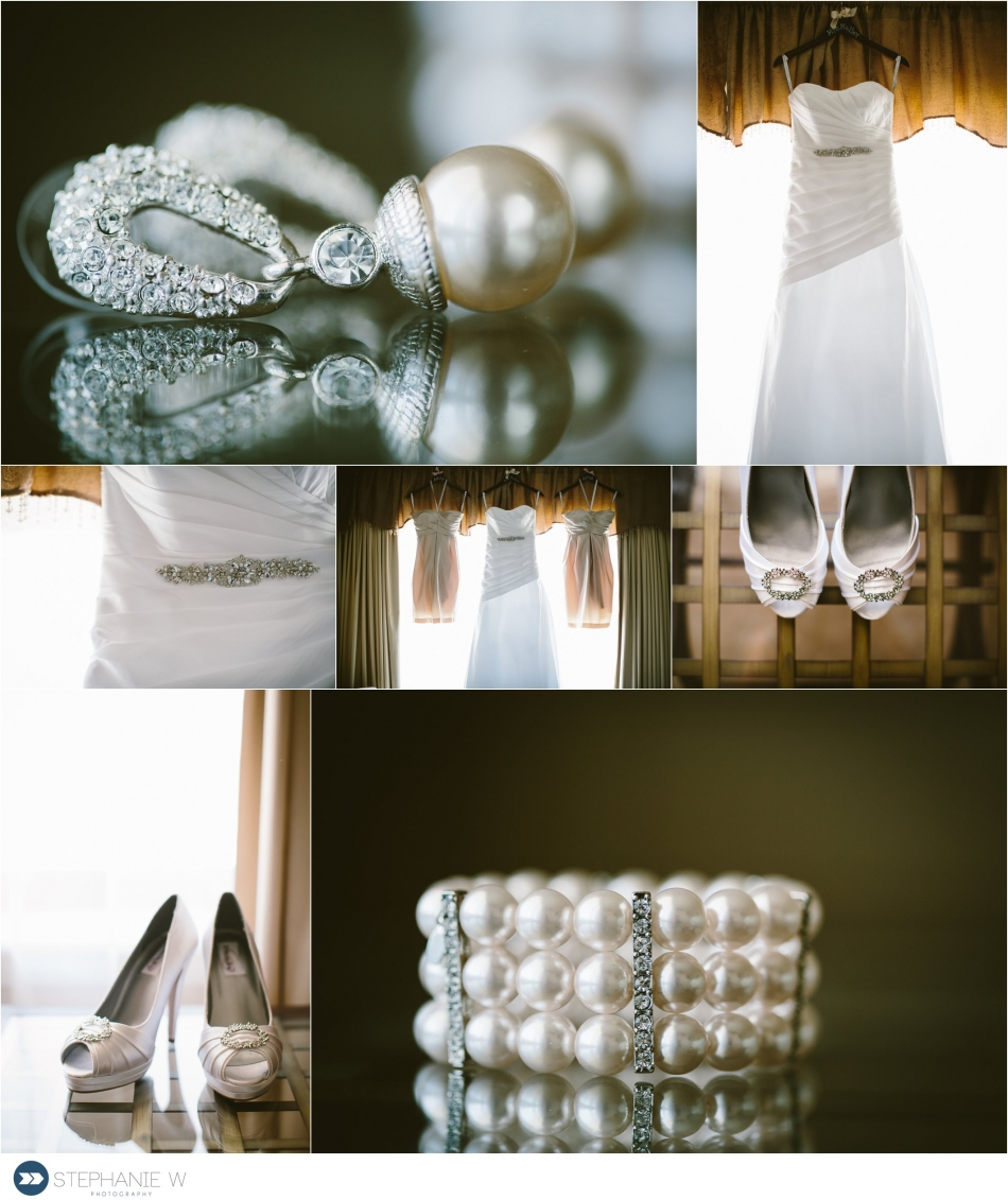 wedding details at omni resort amelia island wedding