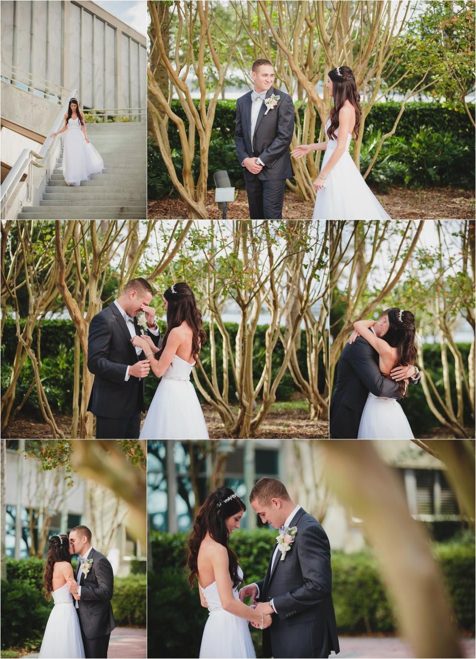 Downtown Jacksonville Fl >> Aetna Riverfront Wedding | Downtown Jacksonville, FL | Kristin + Kyle » Stephanie W Photography Blog