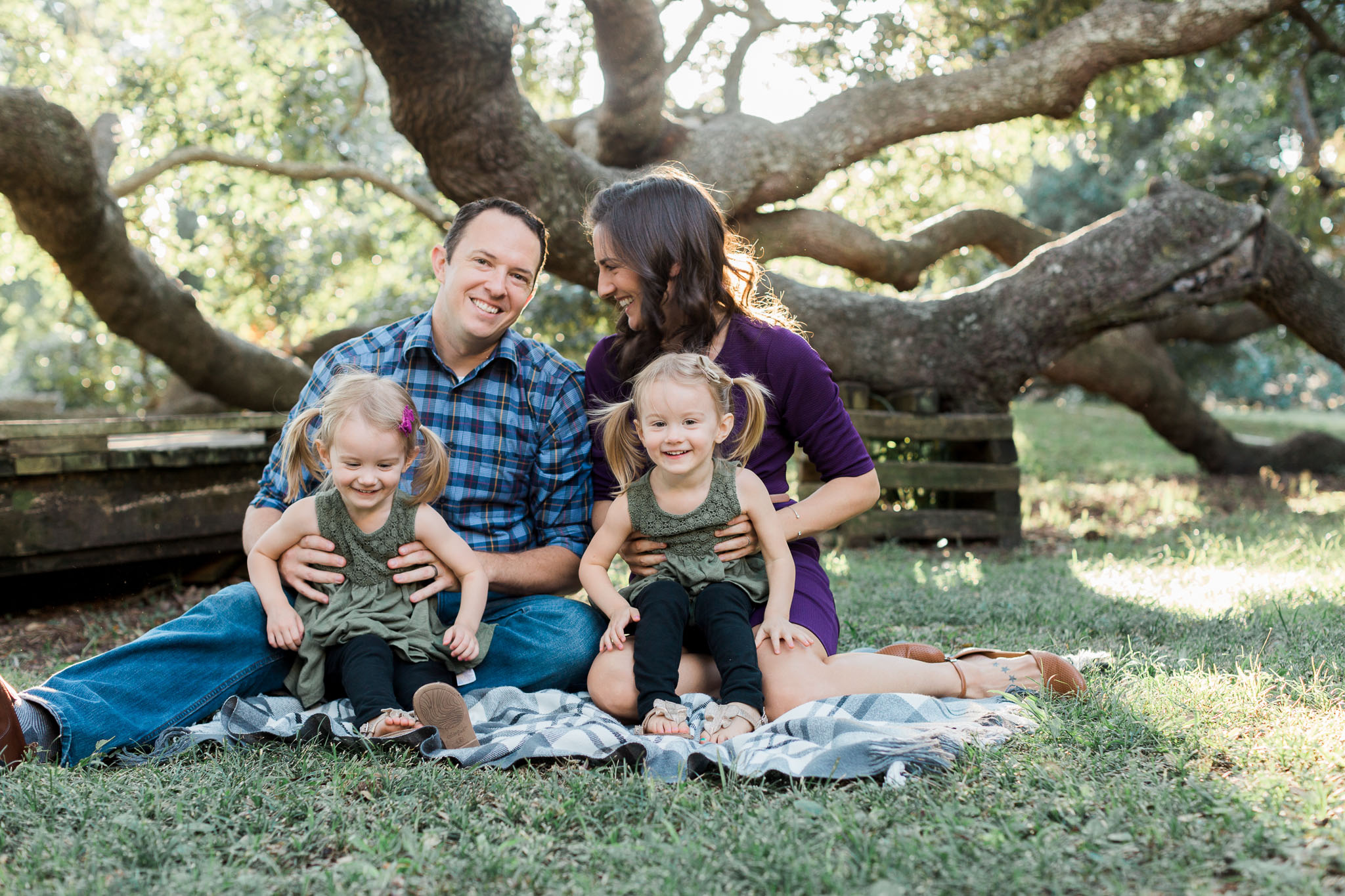 family of stephanie w. photography